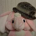 Отдается в дар Шапка-шляпка осень-зима