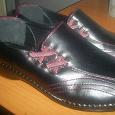 Отдается в дар туфли женские на р.39-40 новые