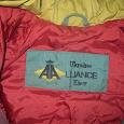 Отдается в дар куртка для девочки 3-4х лет