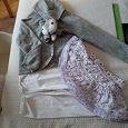 Отдается в дар Одежда для девочки рост 98-104