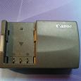 Отдается в дар Зарядное устройство Canon CB-2LTE для цифровых камер Canon