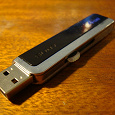 Отдается в дар Flash Sony 4gb