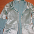 Отдается в дар Легкая летняя куртка для девочки рост от 130 до 140 см