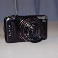 Отдается в дар Фотоаппарат Fujifilm Finepix T300