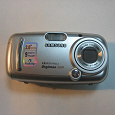 Отдается в дар Цифровой фотоаппарат Samsung Digimax A 400.