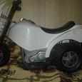 Отдается в дар Мотоцикл