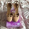 Отдается в дар Женская обувь +пакет одежды