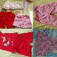 Отдается в дар одежда для девочки 6 месяцев — 2 года для дома и дачи