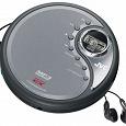 Отдается в дар CD Player JVC XL-PM5