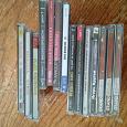 Отдается в дар Аудио диски CD и mp3