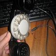 Отдается в дар Телефонная трубка, СССР