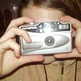 Отдается в дар Фотоаппарат Olympus TRIP XB 41 AF