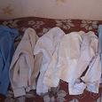 Отдается в дар Рубашки на мальчика 8-9лет 134-140рост