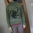 Отдается в дар Тёплый свитер.Р.44