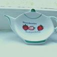 Отдается в дар Тарелочки для чайных пакетиков