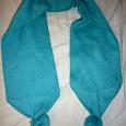 Отдается в дар шарф детский