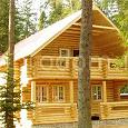 Отдается в дар Домик деревянный двухэтажный