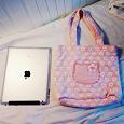 Отдается в дар Небольшая коллекция сумочек Hello Kitty