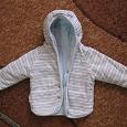 Отдается в дар Кофтулька-курточка для манюнички