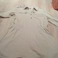 Отдается в дар Рубашка женская 42-44 размера