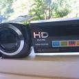 Отдается в дар Видеокамера Sony HDR-CX270E (Китай)