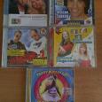 Отдается в дар CD-диски коллекционерам и просто так)