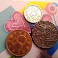Отдается в дар Монеты Швеции