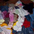 Отдается в дар пакет одежды для девочки 2-4 года