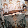 Отдается в дар Фотооткрытки «The Pavlov Palace Museum.Interior decoration»