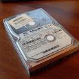 Отдается в дар HDD (жесткий диск)