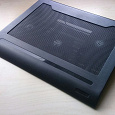 Отдается в дар Подставка под ноутбук с вентилятором