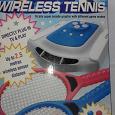 Отдается в дар Игровая приставка «Беспроводной Теннис»