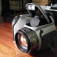 Отдается в дар Цифровой фотоаппарат Konica Minolta DiMage Z3