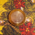 Отдается в дар Монета ДГР