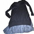 Отдается в дар платье шерсть с вискозой