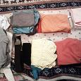 Отдается в дар пакет женской одежды 42-44-46