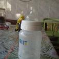 Отдается в дар бутылочки для детского питания