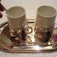 Отдается в дар Подарочный кофейный набор «На двоих».
