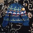 Отдается в дар шапки детские зима