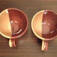 Отдается в дар Набор кофейных чашек