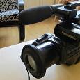 Отдается в дар Видеокамера Panasonic ms4