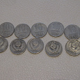 Отдается в дар монеты СССР 1961 год
