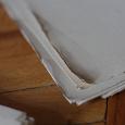 Отдается в дар бумага для акварели А3
