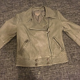 Отдается в дар Куртка женская (40-42 размер)