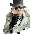 Отдается в дар Гора детективов… уже поменьше