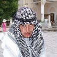 Отдается в дар Арафатка
