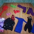 Отдается в дар Одежда и аксессуары для кукол Monster High