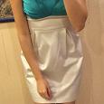 Отдается в дар Платье нарядное, размер S (44)