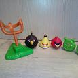 Отдается в дар Angry Birds