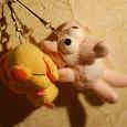 Отдается в дар Брелки-игрушки